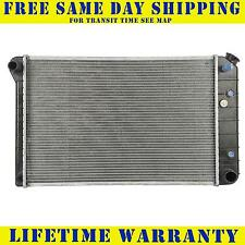 162 NEW RADIATOR FOR BUICK FITS REGAL LESABRE CENTURY V6 6CYL V8 8CYL