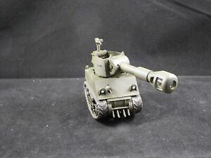M36B1 World War Toon tank resin conversion for sherman firefly