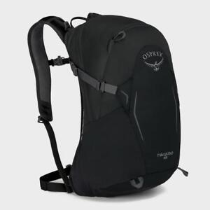 Osprey Hikelite 18 Litre Daypack Black