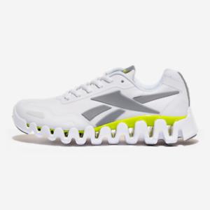 Reebok Zig Pulse 4.0 Blanc US 4 ~ 11 Chaussures Hommes-GX5001 expeditedship