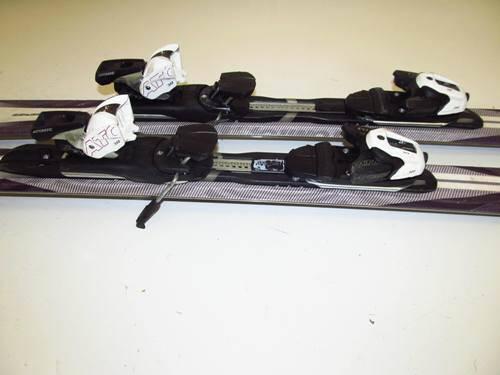 Aktionspreis  Ski Atomic Varioseries GT mit Bindung, Bindung, Bindung, 171cm (DD010) 610ec4