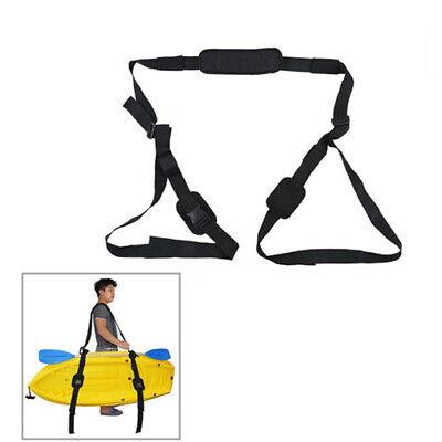 1x Verstellbare Tragegurt SUP Stand Up Paddle Board Surfbrett Schulterriemen