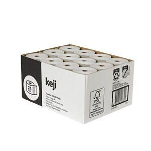 Bulk-Buy-3-x-Keji-Thermal-Rolls-80-x-80mm-24-Pack