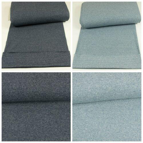 Revers tissu chiné schlauchware chiné effet-prix est pour 0,5 km