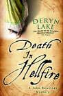 Death in Hellfire by Deryn Lake (Hardback, 2007)