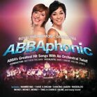 ABBAphonic by Ria Jones/Matthew Freeman/Royal Philharmonic Orchestra/Mary Carewe (Soprano Vocal) (CD, Nov-2014, RPO)