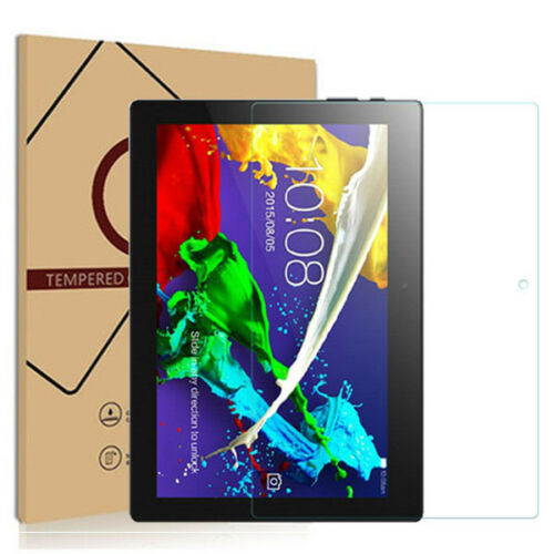 Tempered Glass Screen Protector Guard for Lenovo Tab 3 10.1/'/' Inch 16 GB Tablet