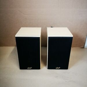 GALE-3010S-Stereo-Speakers-with-wall-brakets