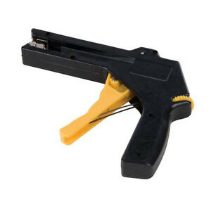 2.2mm - 4.8mm Kabelbinder Pistole - Umreifungsbänder Werkzeug ...