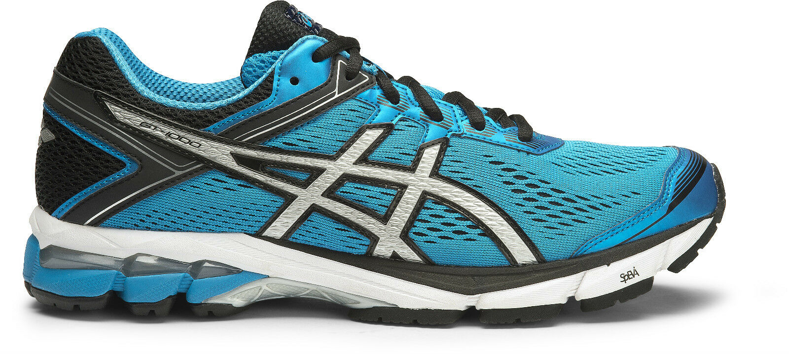 NEW  Asics GT 1000 4 Mens Running shoes (2E) (4293)
