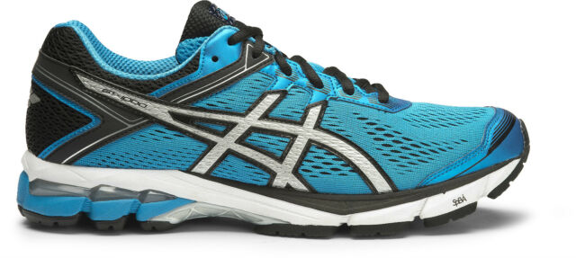 Asics Gt-1000 4 (2e) Zapatos Para Correr Para Hombre 9TPEFQ8