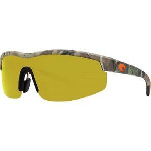 81bf02b66758 NEW Costa Del Mar Straits Polarized Sport Sunglasses Realtree Camo ...