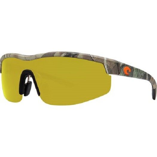 09214c7b8699 Costa Del Mar Straits Sunglasses RT 69 OSP Realtree Xtra Camo sunrise  580plastic for sale online