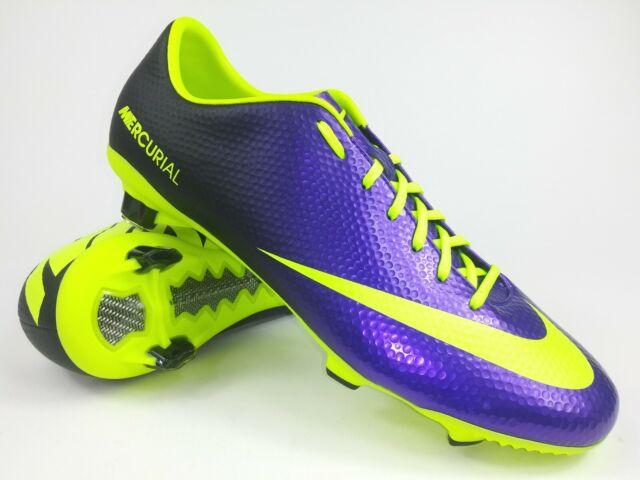 Nike Men Rare Mercurial Veloce FG