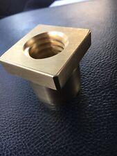 Hobart Mixer Brass Bowl Lift Nutm802 M802c M802u V1401 V1401c V1401u