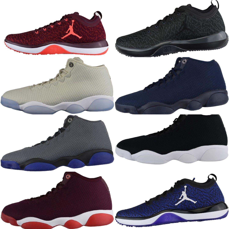 Nike Jordan Horizon Low + Nike Jordan Trainer 1 Low Basketballschuh baskets