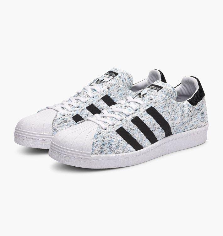 adidas Originals x Superstar Pharrell Williams homme Superstar x Trainers9.5 rrp£80 e58aab