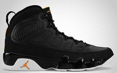 quality design a7a62 3e9ac 2010 Nike Air Jordan 9 IX Retro Citrus Size 10. 302370-004 1 2