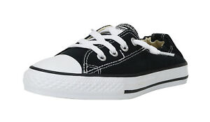 f7c6eaf9cc0e Converse Shoes Chuck Taylor All Star Shoreline Slip On Youth Girls ...