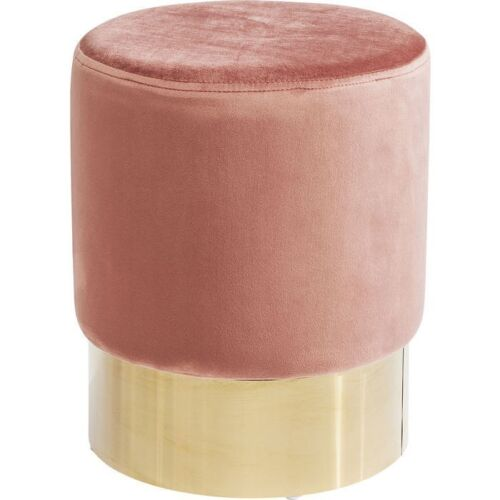 Samthocker Rosé Gold (ab 69 Euro)