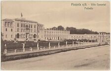 PIAZZOLA SUL BRENTA - VILLA CAMERINI PALLADIO (PADOVA)