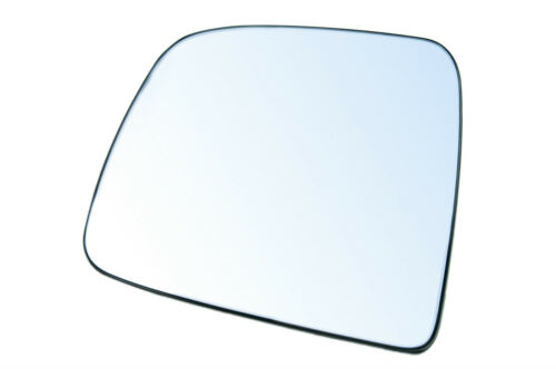 Nissan Genuine Car Wing Door Mirror Glass Right O//S Side Electric 96365JX30A