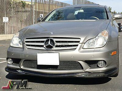 Painted To Match W//o Sport /& AMG Fits MercedesBenz E-Class 03-06 Front Bumper