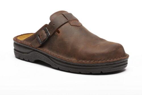 83272e16c2f Teva Naot Ofek Men Leather Orthopedic Comfort Fashion Flip Flop Sandal