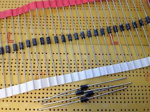 1A-40V-raddrizzatore-a-diodi-Schottky-1N5819-Vishay-DO-41-Multi-Qta