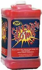 Zep Cherry Bomb 1 Gal 1 Bottle Refill Only Pump Not Included