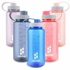 Helikon Tex Tritan Bottle Wide Mouth 1 Liter Trinkflasche Wasser Flasche Green