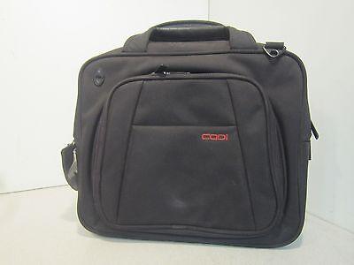 Fujitsu Laptop Carrying Case CODI, (3) Pockets 12