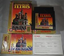 Tetris (Tengen) (Nintendo Entertainment System, 1988)