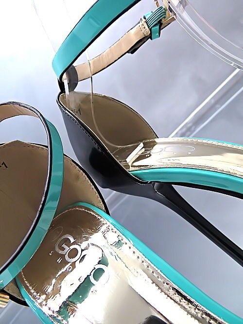 NEU Sexy Hohe Plateau Damen Sexy NEU Elegant High Heels N42 Sandalen Pumps Schuhe 38 10dcd6