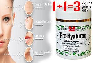 Anti-Ageing-Wrinkle-Cream-Hyaluronic-Acid-Matrixyl-RETINOL-Snail-CREAM-50ml