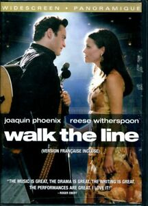 Walk-The-Line-DVD-Phoenix-Witherspoon-FREE-SHIPPING-CANADA
