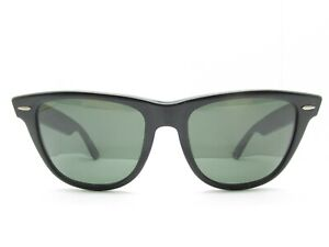ray ban black rimmed sunglasses