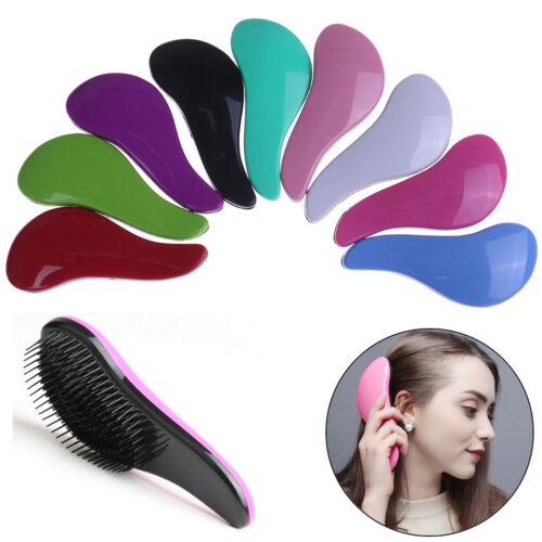 1Pc Baby kids hair brush combs women anti-static hair comb  BH