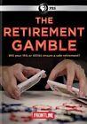 Frontline Retirement Gamble 0841887019163 DVD Region 1
