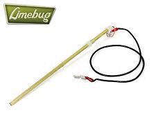 Guardar mi fallo electrónico de aceite de alerta de Varilla T1 Beetle T2 1200cc - 1600 Cc