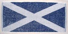 Scotland Flag Bar Towel - New