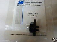 Walbro Carburetor Primer Pump 188-513-1