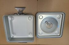 Case Medical Solid Bottom Sealed Sterilization Container W Lid 123x11x4 Sc04h