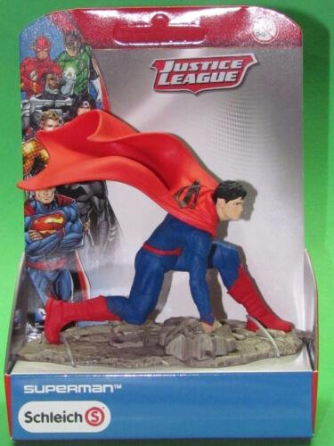 Schleich® 22505 Justice League Superman, kniend - Neuheit 2015