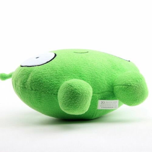 10/'/' Final Space Mooncake Plush Figure Toy Soft Stuffed Doll for Kids Gift