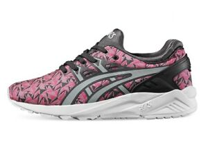 SCARPE ASICS TIGER GEL KAYANO TRAINER EVO SHOES SHUHE DONNA