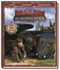 Dragons: Die Geheimnisse von Berk von Richard Hamilton (2015, Kunststoffeinband)