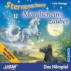 Sternenschweif 12. Mondscheinzauber von Linda Chapman (2010)