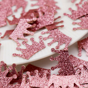 100-1000pcs-Sparkly-Crown-Star-Crown-Sequin-Confetti-Wedding-Party-Table-Scatter