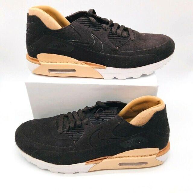 Size 10 - Nike Air Max 90 Velvet Brown